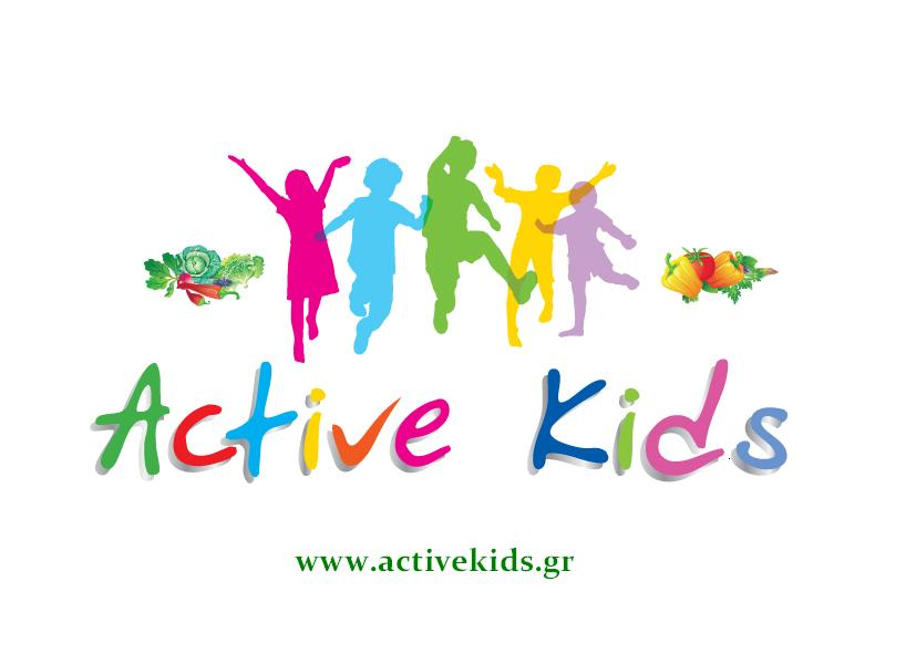logo ACTIVE KIDS 2